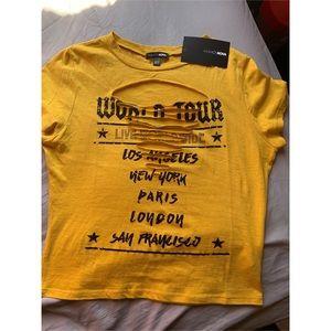 Fashion Nova Shirt